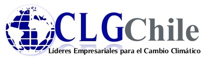 Image of the CLG Chile logo