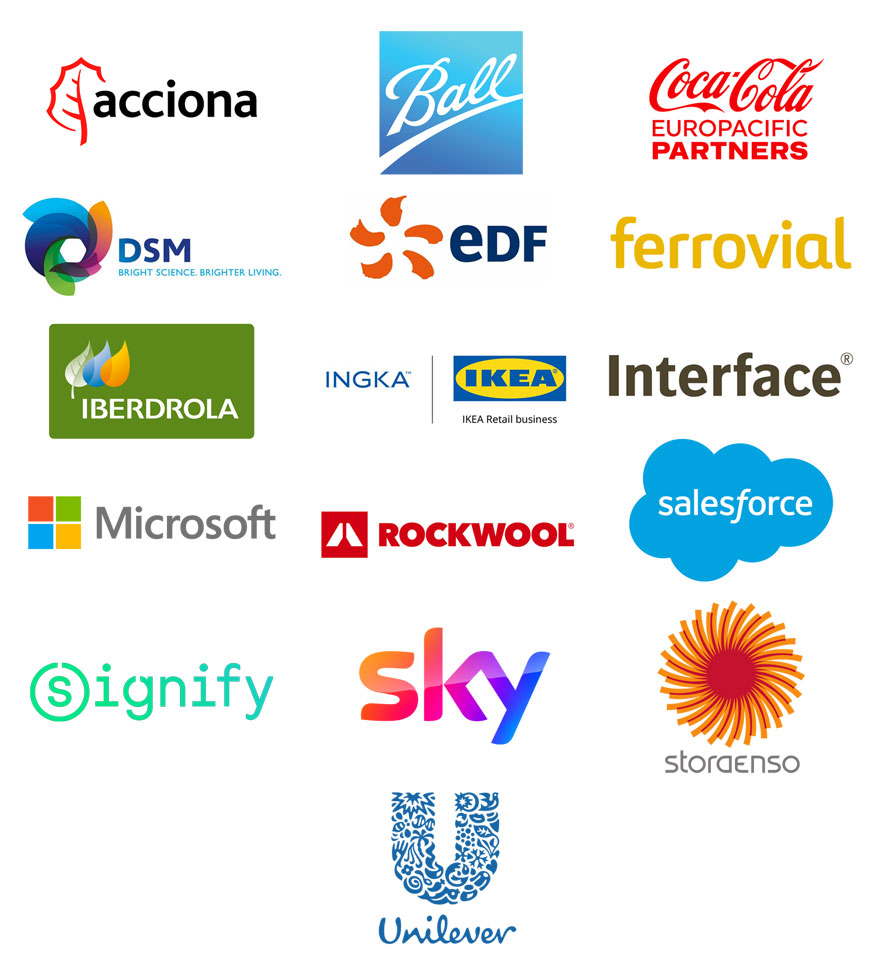 CLG EU Members