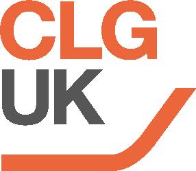 CLG UK logo