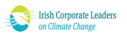Logo of the Irish Corporate Leaders on Climate Change