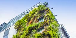 Low carbon buildings