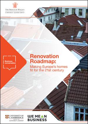 Renovation Roadmap