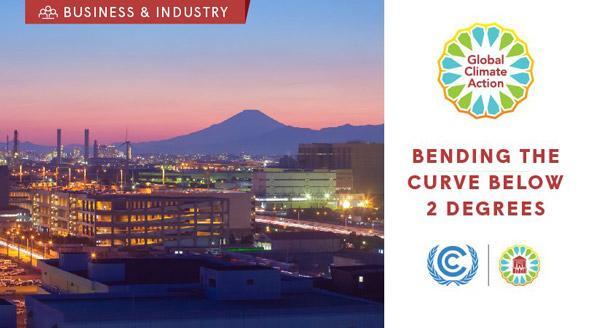 COP22BusinessIndustry