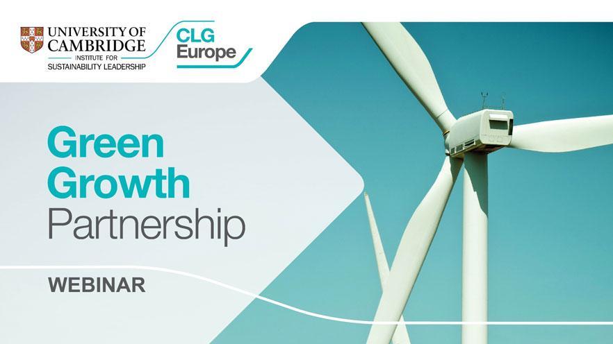 Green Growth Partnership