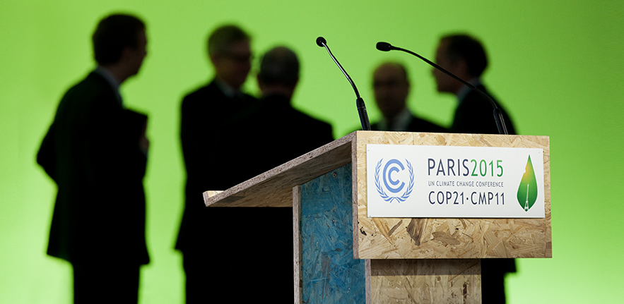 long term vision for a climate neutral EU