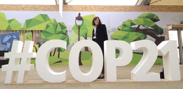 SDD COP21