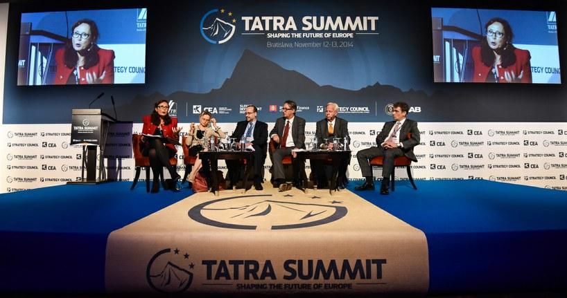 TATRA SUMMIT Conference