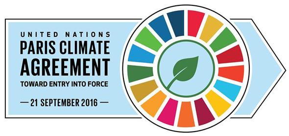 UN Paris Agreement
